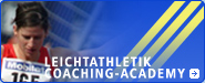 Leichtathletik Coaching-Academy